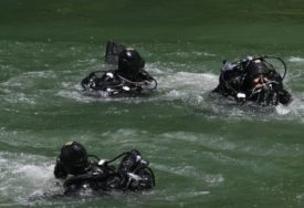 Kobno prevrtanje čamca: Više od 130 migranata utopilo se u moru