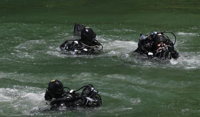 STRAVA U ZAGREBU Pronađeno tijelo u koritu Save