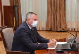 """""""SVE ODLUKE UTEMELJENE NA ZAKONU"""" Premijer Srpske o mjerama protiv širenja korone"""
