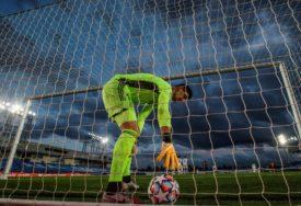 ČUDO U MADRIDU Poraz Reala, Jović skroman, Jovanović poništio gol