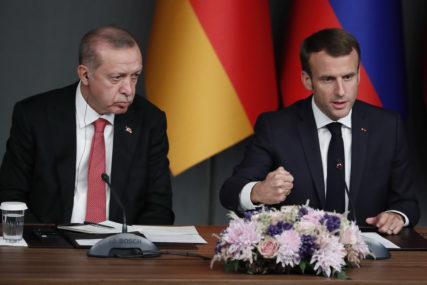 ULAZAK U NOVO DOBA Erdogan najavio reforme u ekonomiji i pravosuđu
