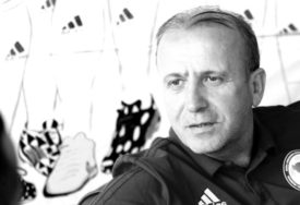 FUDBAL BiH JE IZGUBIO MNOGO Preminuo Sakib Malkočević