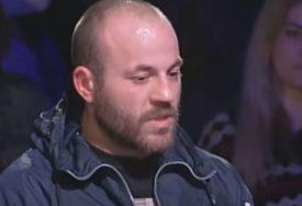 Poslije Raste UHAPŠEN JOŠ JEDAN REPER: Policija u njegovom stanu pronašla VEĆU KOLIČINU DROGE