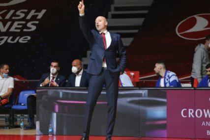 CRVENA ZVEZDA GOSTUJE MEGI Obradović: Ozbiljno protiv talentovane ekipe