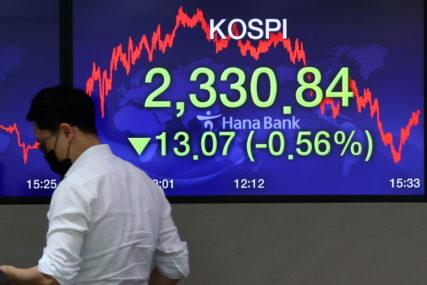 """NEJEDNAKI OŽILJCI"" Privredni oporavak globalne ekonomije gubi tempo"