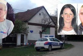 """""""ŠVALERKA MU JE SMJESTILA ROBIJU"""" Ispovijest supruge Slobodana koji je optužen za SVIREPO UBISTVO"""