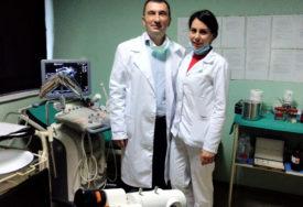 VAŽNA JE PREVENTIVA Doktori iz Beograda besplatno pregledali pacijente