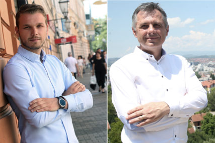 """Došli nam prijatelji"" Delegacija iz Izraela prvo večerala sa Radojičićem, pa se sastala sa Stanivukovićem (FOTO)"