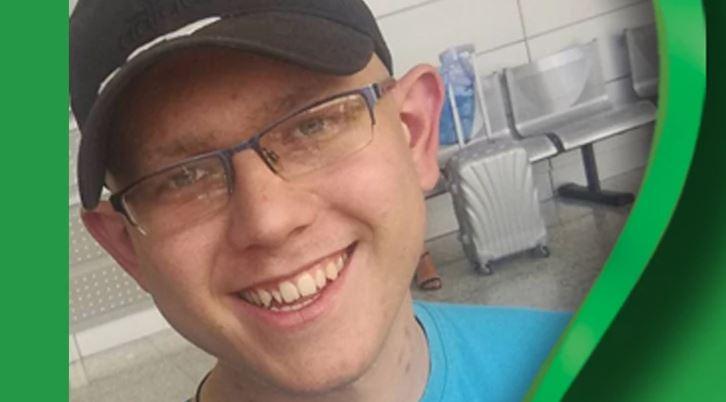 DA STEFAN POBIJEDI BOLEST Potrebno još samo malo novca da mladić (22) nastavi liječenje koje će mu SPASITI ŽIVOT