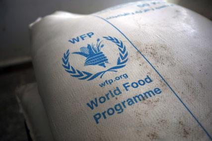 POZNAT DOBITNIK NOBELOVE NAGRADE ZA MIR Ovogodišnje priznanje dodijeljeno Svjetskom programu za hranu