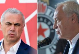 """""""DOBIĆE OVU BITKU"""" Terzić poslao poruku podrške predsjedniku Partizana"""
