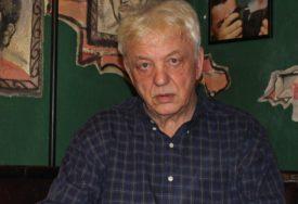"""ROMAN TOME MARIĆA USKORO I KAO FILM """"Krv na crvenom"""" govori o stradanju, ali i pravoj ljubavi"""