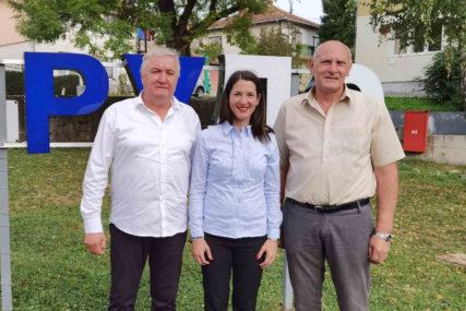 """TRIVIĆEVA U RUDOM """"Primjer opštine kojom se upravlja na domaćinski način"""""""