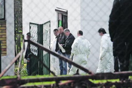 UBISTVO SUPRUŽNIKA MISTERIJA Brankica i Slavoljub upucani ispred kućnog praga, ubici ni traga