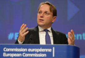 ZA PROJEKTE 9 MILIJARDI EVRA Evropska komisija objavila investicioni plan za Zapadni Balkan