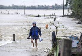 JOŠ UVIJEK BROJE ŽRTVE OD PRETHODNOG, A STIŽE NOVI TAJFUN Evakuacija prijeti skoro 1,3 miliona ljudi