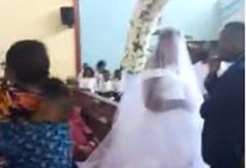 DVOSTRUKOM MLADOŽENI PRIJETI ROBIJA Suprugi rekao da ide na put, pa se otišao PONOVO OŽENITI (VIDEO)