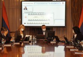 PREPORUKA POLITIČKIM PARTIJAMA U SRPSKOJ Ne održavati predizborne skupove do 1. novembra