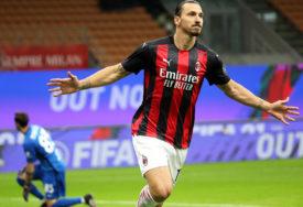 """""""KORONA ME IZAZVALA I POBIJEDIO SAM"""" Ibrahimović navijačima: Poštujte mjere, niste Zlatan"""