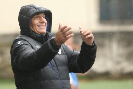 BANJALUČANI HIT PRVENSTVA Ćurguz: Igramo najljepši fudbal