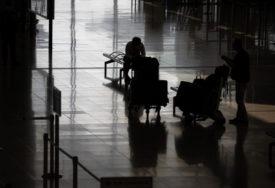 BOLJE TEST NEGO KARANTIN SZO poručuje da su putovanja relativno BEZBJEDNA