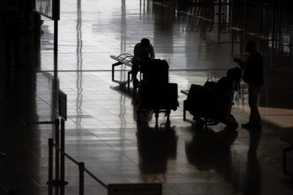 GUBITAK OD 730 MILIJARDI DOLARA Zbog pandemije turizam pao za 70 ODSTO