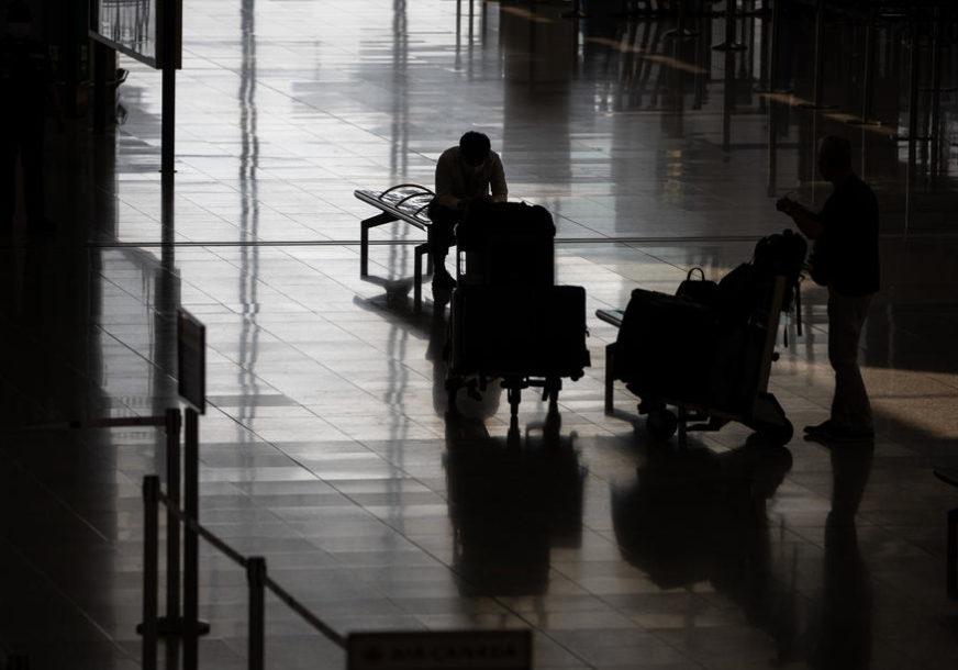 NA LISTI ZA IZBJEGAVANJE ČETIRI DRŽAVE Njemačka izdala upozorenja za putovanja