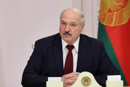 SANKCIJE STUPILE NA SNAGU Lukašenku EU uvela restriktivne mjere zbog kažnjavanja demonstranata