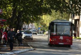 """KO JE """"PODIJELIO"""" BANJALUKU Nova autobuska linija pojačala TRZAVICE između Grada i """"Autoprevoza"""""""