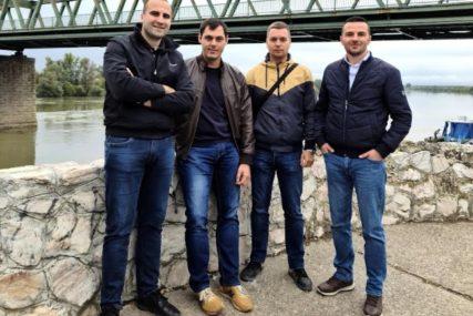 ENTUZIJASTI OŽIVLJAVAJU AERO-KLUB Sportsko letenje ponovo u Novoj Topoli
