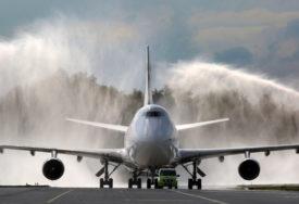 TAKO TO RADE FINCI Pronašli način da sačuvaju radna mjesta zaposlenih u avio kompaniji
