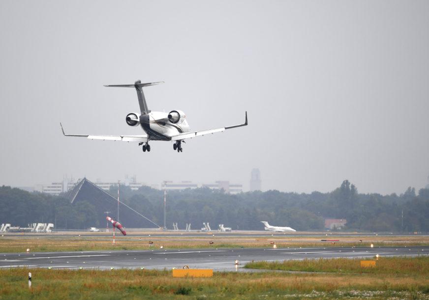 """NAKON NESREĆA URAĐENE PROMJENE """"Boingov avion 737 Max BEZBJEDAN za ponovne letove"""""""