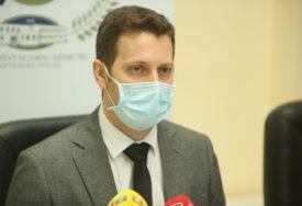 PREMINUO PACIJENT IZ GACKA Na korona virus u Srpskoj pozitivno još 106 osoba