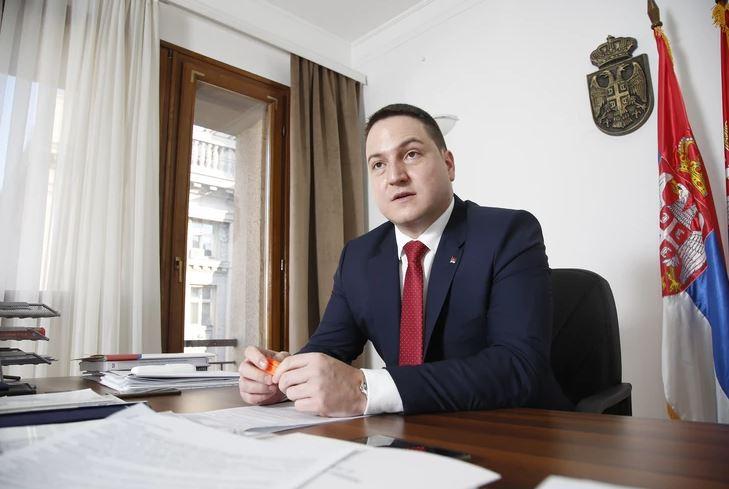 PALA ODLUKA Ružić prvi potpredsjednik Vlade, Tončev ministar bez portfelja