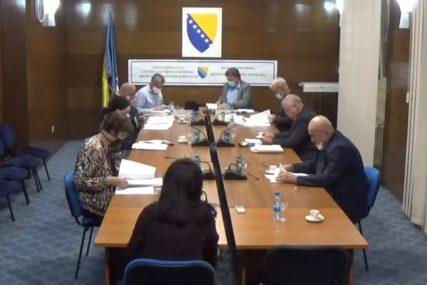 CIK insistira na SPREČAVANJU ZLOUPOTREBA u izbornom procesu: Održan sastanak sa predstavnicima Tužilaštva BiH