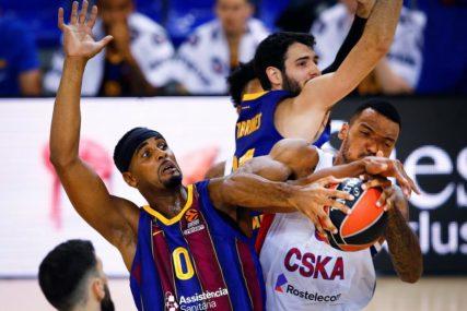 EVROLIGA U PROBLEMU Pozitivni košarkaši i u CSKA