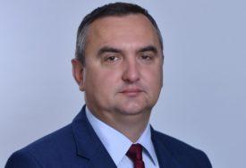 DNS GUBI PRIJEDOR Kandidat SNSD u vođstvu