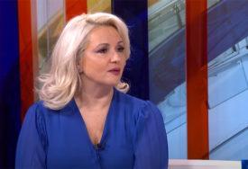 Kisićeva zabrinuta: Mjere opomena, ljekari na izmaku snaga