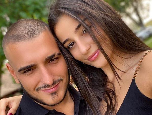 OVO SU NJIHOVA JUTRA Darko Lazić i Marina pokazali fotku iz kreveta, pa svima izmamili osmijeh