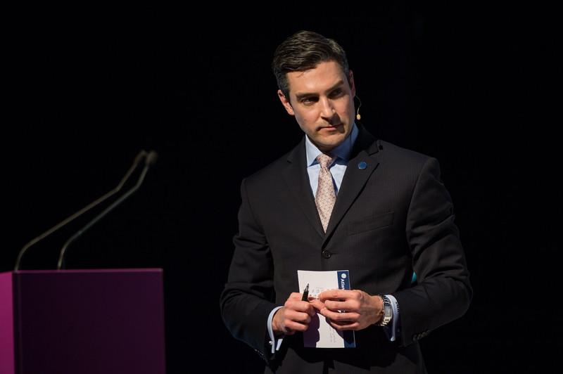 PAŽNJA NATO USMJERENA NA CRNU GORU Vilson: Pratićemo ko će rukovoditi bezbjednosnim sektorom