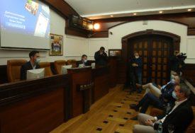 POČELA DIGITALIZACIJA SKUPŠTINE GRADA Odbornike u Banjaluci očekuje novi način rada (FOTO)