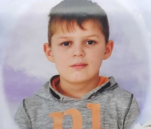 NEMA MU TRAGA OD JUČE Nestao dječak (9), posljednji put viđen kod djede
