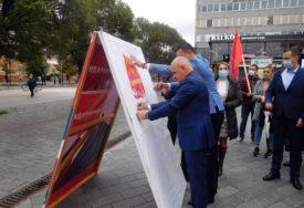 SOCIJALISTI ZAPOČELI KAMPANJU Đokić: Izlazimo na izbore sa jasnom porukom
