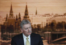 REAKCIJA KREMLJA Peskov: Tvrdnje Navaljnog uvredljive i neprihvatljive