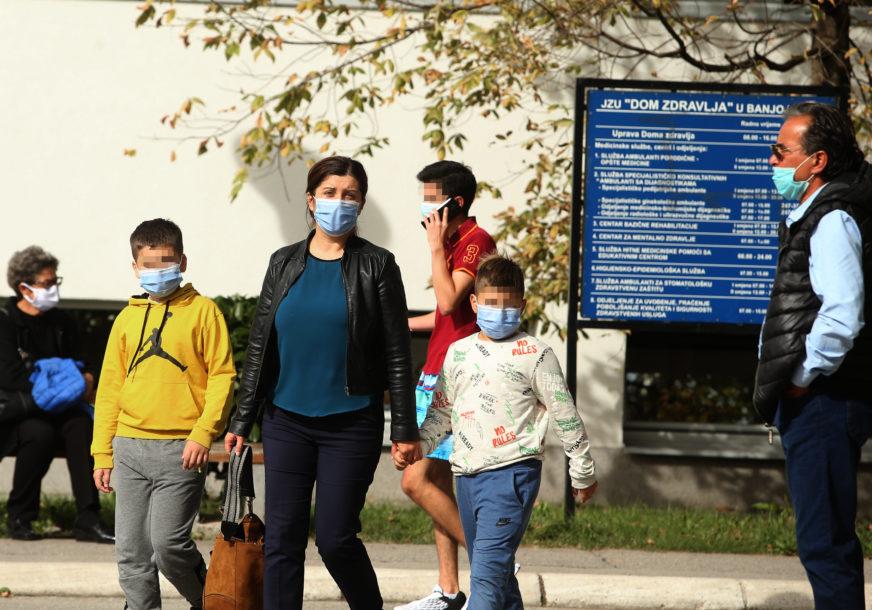 REHABILITACIJA U TRAJANJU OD 28 DANA Banjsko liječenje za osiguranike koji su preležali korona virus