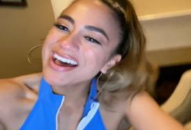 BOJI SE UMRIJETI KAO DJEVICA Poznata pjevačica se požalila kako je nevina iako ima 27 godina (FOTO)