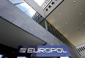 VELIKA AKCIJA EUROPOLA Zaplijenjena 352 ukradena vozila i desetine falsifikovanih dokumenata
