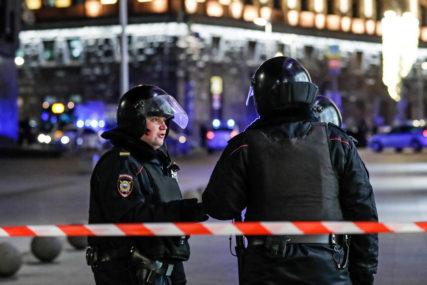 U NAPADU UBIJENO 39 LJUDI Policijski pukovnih optužen da je pomagao bombašu samoubici