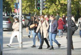 PREMINULO VIŠE OD 2.600 LJUDI Od početka epidemije 87.374 zaraženih korona virusom u BiH