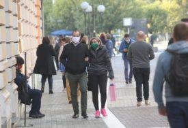 TEŽAK DAN U BiH Virusom korona zaraženo još 1.265 građana, DESET PACIJENATA PREMINULO